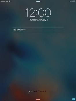 Apple iPad mini 4 - Internet - Manual configuration - Step 13