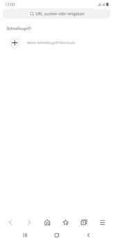 Samsung Galaxy Note 20 Ultra 5G - Internet und Datenroaming - Manuelle Konfiguration - Schritt 26