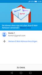 Huawei Honor 8 - E-Mail - Konto einrichten (gmail) - Schritt 15