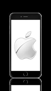 Apple iPhone 6 Plus iOS 10 - MMS - envoi d