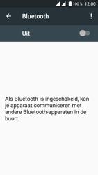 Crosscall Trekker M1 Core - Bluetooth - koppelen met ander apparaat - Stap 7