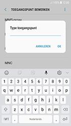Samsung Galaxy A3 (2017) - Android Oreo - Internet - handmatig instellen - Stap 15