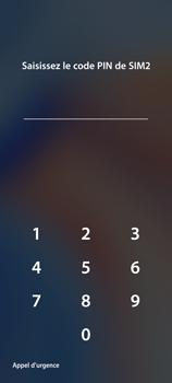 Oppo Reno 4 - Premiers pas - Configuration de l