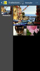 Samsung C105 Galaxy S IV Zoom LTE - MMS - envoi d'images - Étape 17