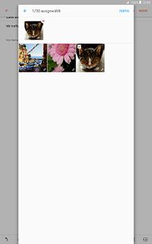 Samsung Galaxy Tab A 10-1 - E-Mail - E-Mail versenden - Schritt 17