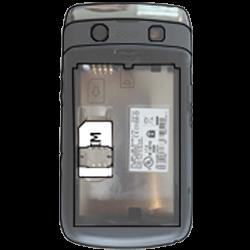 BlackBerry 9700 Bold - SIM-Karte - Einlegen - Schritt 4