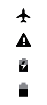 Samsung Galaxy S20+ - Premiers pas - Comprendre les icônes affichés - Étape 23