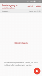 Samsung Galaxy J3 (2016) - E-Mail - Konto einrichten - 0 / 0
