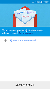 Samsung Galaxy A8 - E-mail - 032a. Email wizard - Gmail - Étape 6