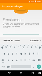 Alcatel OT-6039Y Idol 3 (4.7) - E-mail - Handmatig instellen - Stap 6