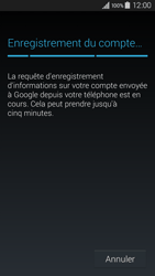 Samsung A300FU Galaxy A3 - Applications - Créer un compte - Étape 15