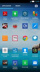 Alcatel One Touch Idol S - Internet e roaming dati - Configurazione manuale - Fase 19