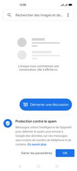Oppo Reno 4Z - Contact, Appels, SMS/MMS - Envoyer un MMS - Étape 4