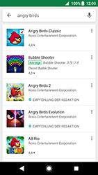 Sony Xperia XA2 - Apps - Herunterladen - 14 / 17