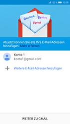 Huawei Honor 9 - E-Mail - Konto einrichten (gmail) - Schritt 14