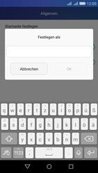 Huawei Y6 - Internet - Manuelle Konfiguration - Schritt 25