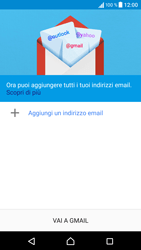 Sony Xperia XA - E-mail - 032a. Email wizard - Gmail - Fase 7