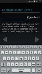 Samsung A500FU Galaxy A5 - Applicaties - Account aanmaken - Stap 8