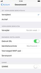 Apple iphone-7-met- ios-12-model-a1778 - E-mail - Instellingen KPNMail controleren - Stap 22