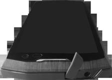 Crosscall Core M4 - Premiers pas - Découvrir les touches principales - Étape 5