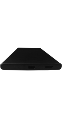 Sony Xperia XA2 Ultra - Premiers pas - Découvrir les touches principales - Étape 5