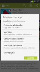 Samsung Galaxy S 4 Active - Applicazioni - Installazione delle applicazioni - Fase 18
