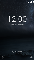 Nokia 3 - MMS - handmatig instellen - Stap 25