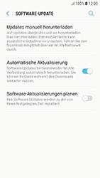 Samsung Galaxy J3 (2017) - Software - Installieren von Software-Updates - Schritt 6