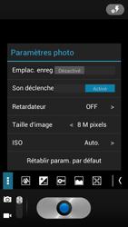 Bouygues Telecom Bs 471 - Photos, vidéos, musique - Prendre une photo - Étape 8