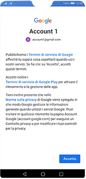 Huawei P20 Pro - Android Pie - E-mail - 032a. Email wizard - Gmail - Fase 10