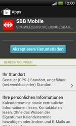 HTC One SV - Apps - Installieren von Apps - Schritt 20