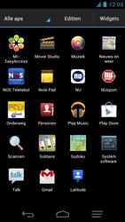 KPN Smart 300 - Applicaties - Account aanmaken - Stap 3