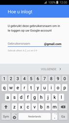 Samsung Galaxy J3 (SM-J320FN) - Applicaties - Account aanmaken - Stap 10