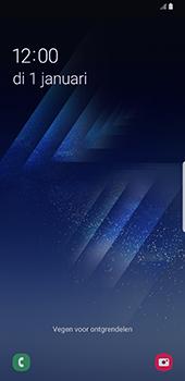 Samsung galaxy-s8-sm-g950f-android-pie - Beveiliging en ouderlijk toezicht - PUK code invoeren - Stap 5