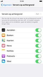Apple iPhone 6 - iOS 11 - apps - apps afsluiten - stap 7