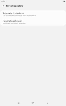 Samsung galaxy-tab-a-8-0-lte-2019-sm-t295 - Buitenland - Bellen, sms en internet - Stap 7
