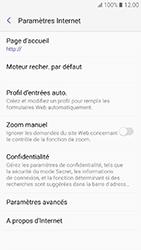 Samsung Galaxy A3 (2017) - Internet et roaming de données - Configuration manuelle - Étape 28