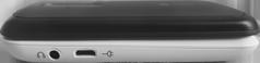 Doro 6620 - Premiers pas - Découvrir les touches principales - Étape 4