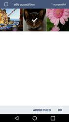 LG G4c - MMS - Erstellen und senden - 2 / 2