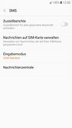 Samsung Galaxy A5 (2017) - SMS - Manuelle Konfiguration - 10 / 11