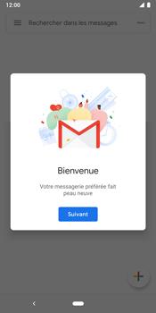 Google Pixel 3 - E-mails - Ajouter ou modifier votre compte Yahoo - Étape 14