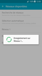 Samsung Galaxy J3 (2016 (J320) - Réseau - utilisation à l'étranger - Étape 12
