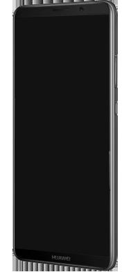 Huawei Mate 10 Pro - Gerät - Einen Soft-Reset durchführen - Schritt 2
