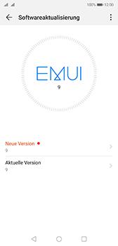 Huawei P20 - Android Pie - Software - Installieren von Software-Updates - Schritt 6