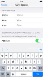 Apple iPhone 6 iOS 9 - Applicazioni - configurazione del negozio applicazioni - Fase 15
