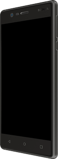 Nokia 3 - Android Oreo - Internet - handmatig instellen - Stap 32