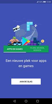 Huawei Mate 10 Lite - Applicaties - Downloaden - Stap 3