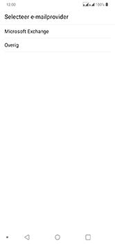 LG lg-q60-dual-sim-lm-x525eaw - E-mail - Account instellen (POP3 met SMTP-verificatie) - Stap 6