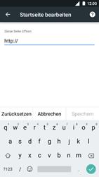Nokia 3 - Internet und Datenroaming - Manuelle Konfiguration - Schritt 27