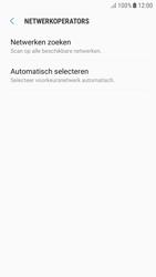 Samsung galaxy-j3-2017-sm-j330f-android-oreo - Netwerk selecteren - Handmatig een netwerk selecteren - Stap 8